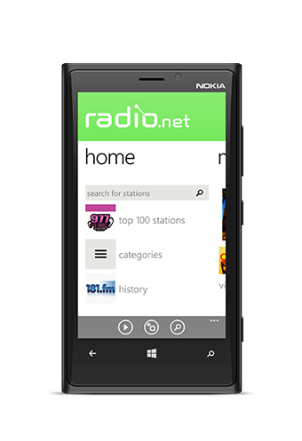 Windowsphone