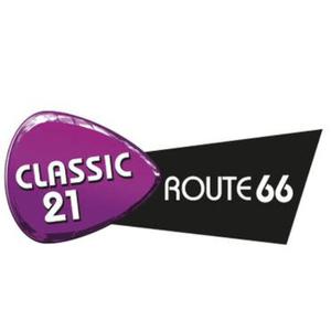 Radio Classic 21 Route 66