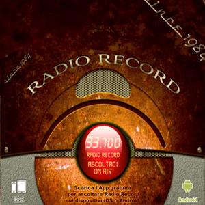 Radio Radio Record