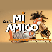 Radio Radio Mi Amigo