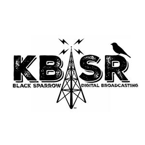 Radio Black Sparrow Radio KBSR
