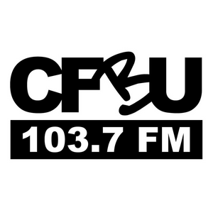 Radio CFBU 103.7 FM
