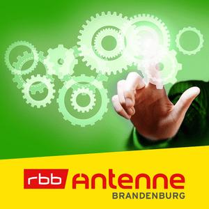 Podcast Antenne Tagestipps   Antenne Brandenburg vom rbb