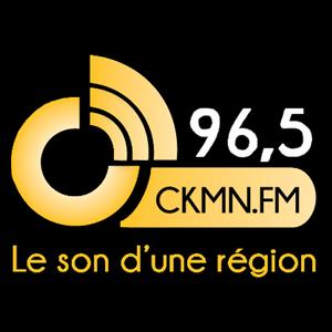 Radio CKMN 96.5 FM
