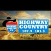 KIXF - Highway Country 107.3 FM
