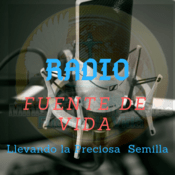Radio Radio Fuente de Vida