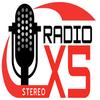 Radio X5 Stereo