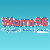 Radio WRRM - Warm 98.5 FM