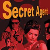 Radio Secret Agent