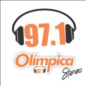 Radio Olímpica Stereo 97.1 Santa Marta