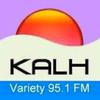KALH-LP - Variety 95.1 FM