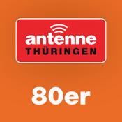 Radio ANTENNE THÜRINGEN - 80er