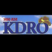 Radio KDRO - Sedalia's Hometown Country 1490 AM