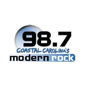 Radio WRMR - Modern Rock 98.7 FM