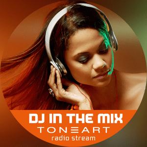 Radio DJ IN THE MIX
