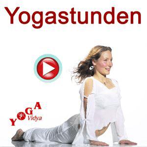 Podcast Yoga Vidya - Yogastunden