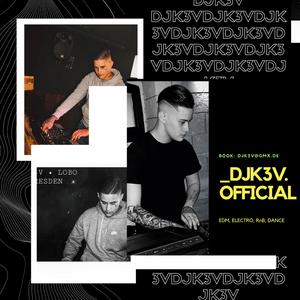 Radio DJk 3 Vparty Radio