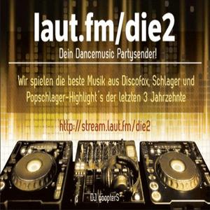 Radio die2