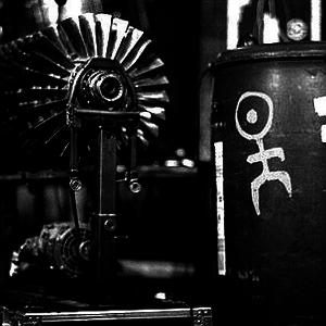 Radio Radio Caprice - Industrial