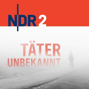Podcast NDR 2 - Täter unbekannt