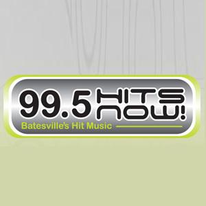Radio KBTA-FM 99.5 FM