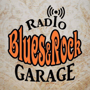 Radio bluesundrockgarage