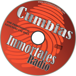 Radio Cumbias Inmortales