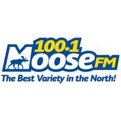 Radio CJCD Moose FM 100.1