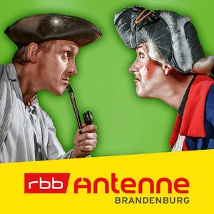 Podcast Friedrich II. und der Müller von Sanssouci   Antenne Brandenburg vom rbb