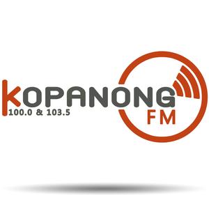 Radio Kopanong FM