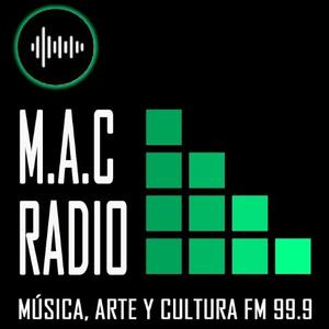 Radio FM M.A.C. 99.9