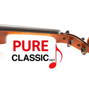 Radio Pure Classic 1027