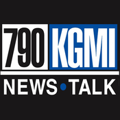 Radio KGMI 790 AM