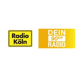 Radio Radio Köln - Dein 90er Radio