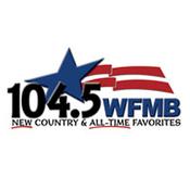 Radio WFMB-FM - 104.5 FM