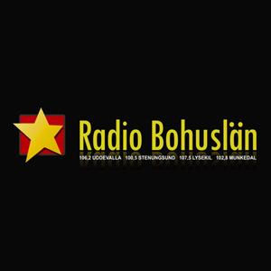 Radio Radio Bohuslän 107.5 FM