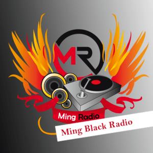 Radio Mingradio Black