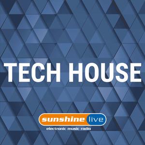 Radio sunshine live - Tech House