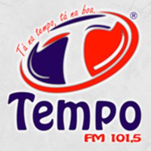 Radio Rádio Tempo 101.5 FM