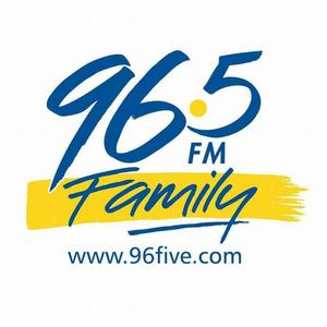 Radio 4FRB 96five FM Family 96.5 FM