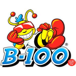 Radio B-100 Kamloops