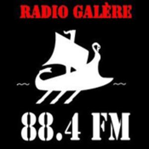 Radio Radio Galère