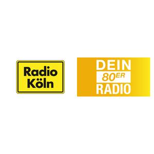 Radio Radio Köln - Dein 80er Radio