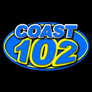 Radio WGCM - Coast 102 102.3 FM
