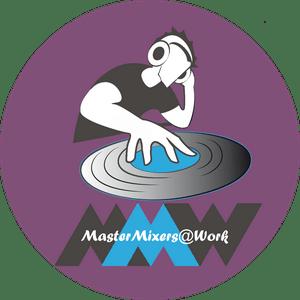 Radio MasterMixers@Work