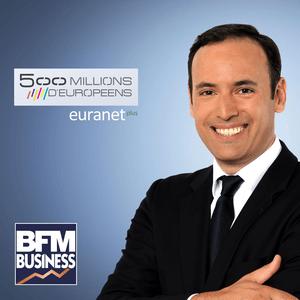 Podcast BFM - 500 millions d'Européens