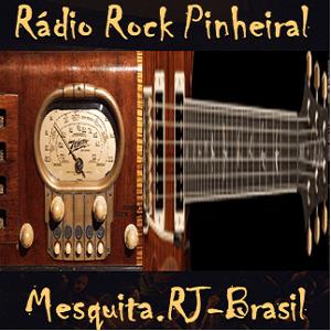 Radio Radio Pinheiral Rock
