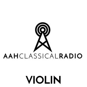 Radio Aah Radio - Classical - Violin