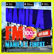 Radio MANILA FM 100
