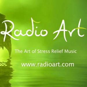 Radio RadioArt: Healing